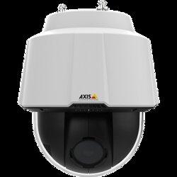 AXIS M5065 PTZ Network Camera带 5 倍光学变焦和无线 I/O图片