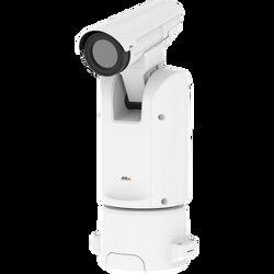 AXIS Q8641-E PT 网络云台摄像机无阻挡视野和长距离侦测图片