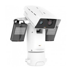 AXIS Q8642-E无阻挡视野和长距离 VGA 侦测图片