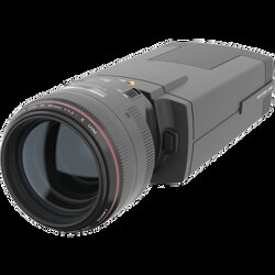 AXIS Q1645 采用 1/2 传感器和 i-CS 镜头的高速视频图片
