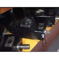 美国DENISON丹尼双联叶片泵T6CC-003-003-1L00-C100排污泵图片