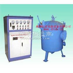 立式高温石墨化炉图片