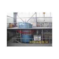 大型立式高温真空炉图片