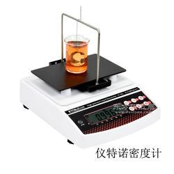 粘稠性液体用液体比重计生产厂家图片