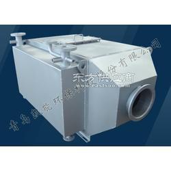 KNFT500/600KW发电机组余热锅炉图片