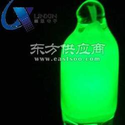 供应绿光氖灯氖管参数410图片