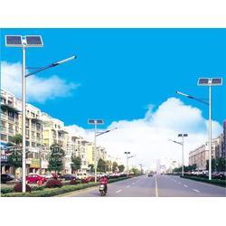 實惠太陽能led風光互補路燈,太陽能led風光互補路燈廠家報價圖片