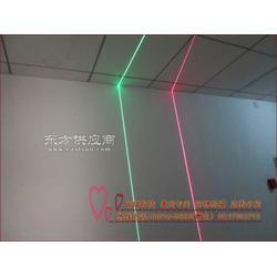石材切割专用绿色线状激光定位器 532nm绿光一字模组图片