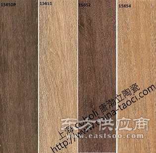 150x600粗纹理木纹砖图片