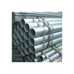 1寸镀锌钢管生产厂家图片