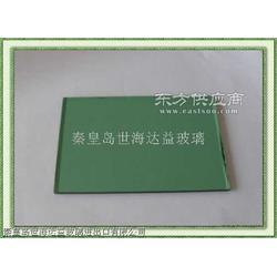 深绿浮法玻璃图片