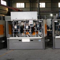 液压双轴钻床生产厂家、力高钻孔机床、杭州双轴钻床图片
