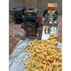 五谷杂粮膨化机1图片