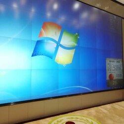 DLP背至于那个女老师嘛投大屏幕显示墙维修 DLP大屏幕大屏�L幕配件调试保养图片