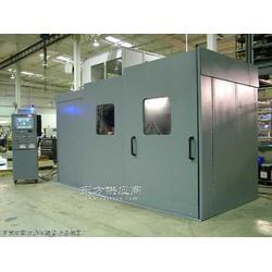 供应生产设计流水线隔音房,静环隔音室,隔音箱图片