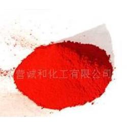 长期供应钼铬红颜料无机颜料色素色粉钼红批发采购专图片