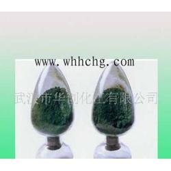 专业耐火颜料耐火级氧化铬绿(三氧化二铬)99%批发采图片