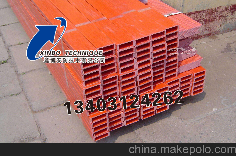 铁路专用防火槽盒 高速专用电缆防火槽盒现货图片
