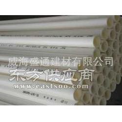 耐温耐压实用PPR管材图片