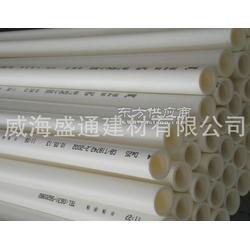 盛通耐温耐压实用PPR管材图片