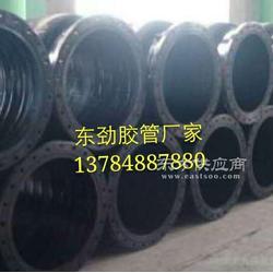 矿用胶管厂家配套直销EN853 R1A K型接头 液压胶管总成图片