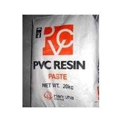韩国韩华pvc氯醋糊树脂KCH-15图片