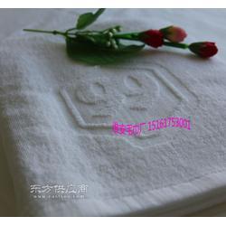 21线提花面巾3575cm,120g,连锁酒店专用耐用毛巾图片