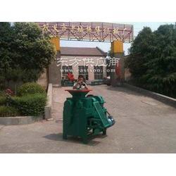 专用仪器仪表炭粉压球机_老城振华型煤设备_炭粉压球图片