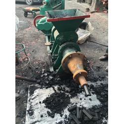 专用仪器仪表煤棒挤出机 老城振华型煤设备 高压煤棒图片
