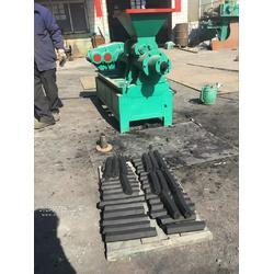 专用仪器仪表炭粉成型机、老城振华型炭设备、优质的图片