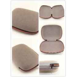 旅行耳机收纳包、耳机线整理包诚丰耳机包厂家图片