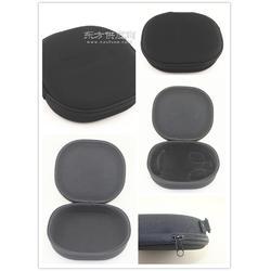 数码电子产品收纳、eva小耳机包生产诚丰耳机包厂家图片