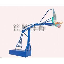 平箱防液压篮球架商家有了它发挥球技高水准图片