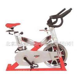 商用动感单车 磁控脚踏车 北京汇众体育器材图片