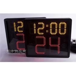 天福TF-BK2006篮球单面24秒计时器 篮球l计时器 led计时 比赛用图片
