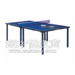 室内折叠式乒乓球台优惠价出售超实惠图片