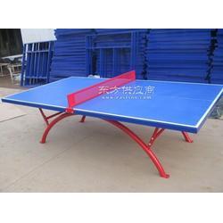 学校用乒乓球案子厂家选料讲究工艺精湛图片