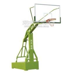 仿液压篮球架报价各种高中档篮球架应有尽有图片