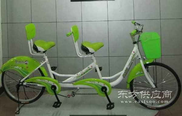 加盟自行车