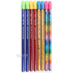 圆杆铅笔定制 环保铅笔 超级防断 不含铅毒 热转印铅笔 HB图片