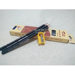 威圣8001红木削尖铅笔/2B铅笔图片