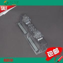 伯乐小型垂直电泳灌胶架(制胶架)和2根密封条图片