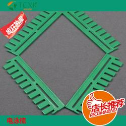 bio-rad伯乐垂直电泳仪配套梳子图片