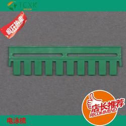 正品美国伯乐bio-rad小型垂直电泳梳子1.5mm 15孔图片