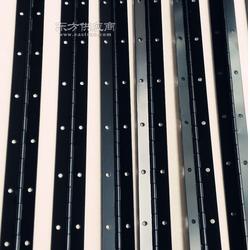 电镀黑色长排铰长铰链图片