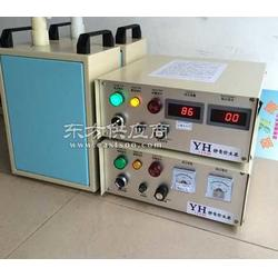 台湾高压静电发生器 120KV水性喷漆静电发生器 齿轮泵 雾化头图片