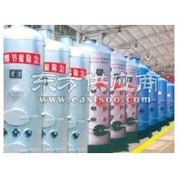 无烟立式蒸凉皮锅炉 圆形数控蒸凉皮锅炉厂家图片