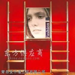 爱乐福空间装饰隔板支架及墙轨系统图片
