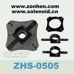 双滤光片切换器电磁铁 电磁阀螺线管solenoid图片