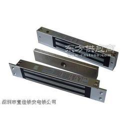 电磁锁/磁力锁/带可调延时磁力锁/图片